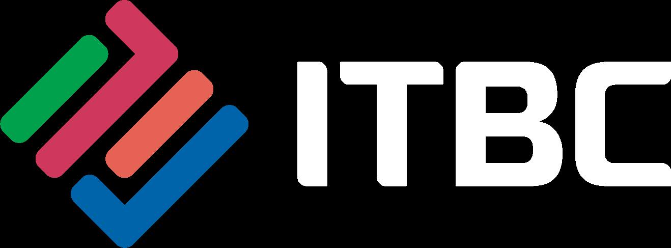 Logo ITBC